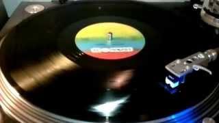 İbrahim Tatlıses - Yorgunum (Long Play) Arabesk Super Stereo 1984