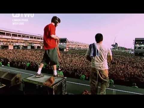 One Step Closer - Linkin Park (Rock Am Ring 2004)