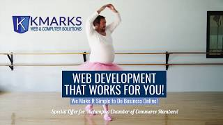 Kmarks Web & Computer Solutions - Video - 3