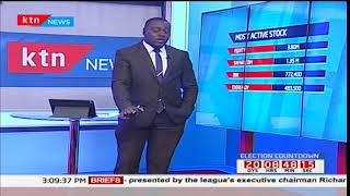 Business today: Money Markets- 5th October 2017