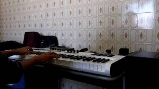Pequenas Maravilhas (Flávio Venturini e Murilo Antunes) - Piano: Joberson Macedo