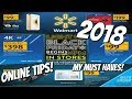 WALMART BLACK FRIDAY 2018 MY MUST HAVES TIPS