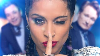 The Curious Case of Lilly Singh