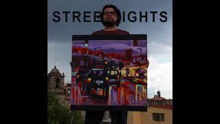 "Video thumbnail of ""CHEKO - Streetlights"""
