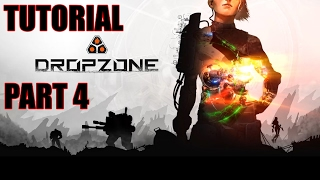 Dropzone | Tutorial Part 4