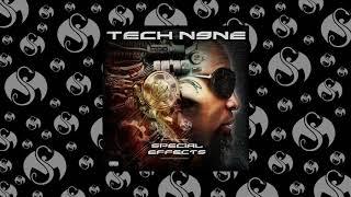 Tech N9ne - Give It All Ft. Audio Push & Krizz Kaliko | OFFICIAL AUDIO