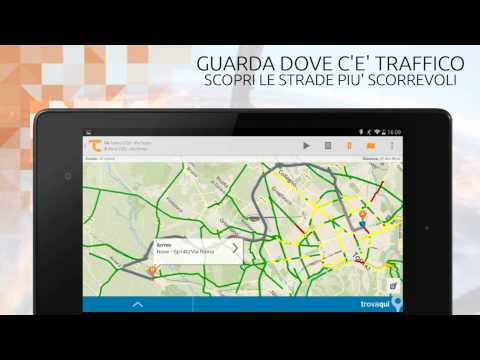 Video of TuttoCittà MAP