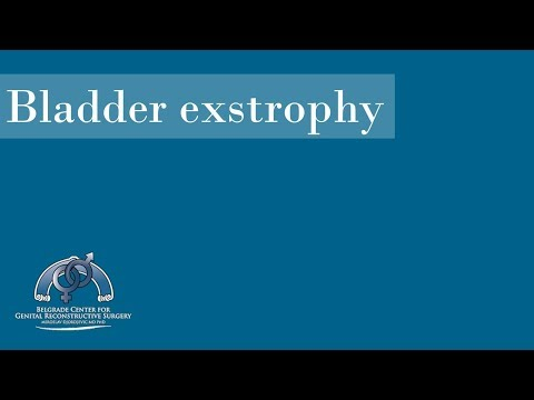 Bladder Exstrophy: Repair Surgical Techniques and Cases