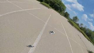 FPV RC Car Chase