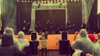 Keti - Zor Mu CANLI  (Edirne Müzik Festivali 07.10.2017)
