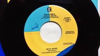Blue Angel , Billy Hill , 1990