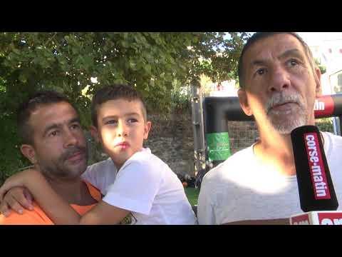 VIDEO. Corsica Giru : dans l'hospitalité chaleureuse et généreuse d'Antisanti