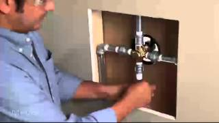 Watch Installing Posi-Temp IPS to IPS Shower Valve