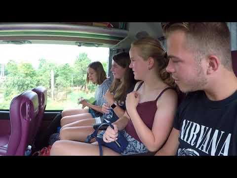 Vlog Vietnam Familiereis