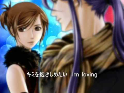 Gackpoid & MEIKO - Dancing Love - Vocaloid