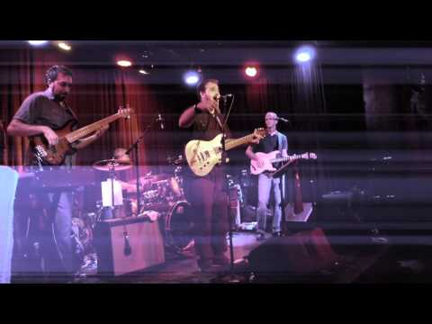 """River"" by Ian Franklin & Infinite Frequency - Live at The Boom Boom Room on 10/1/13"