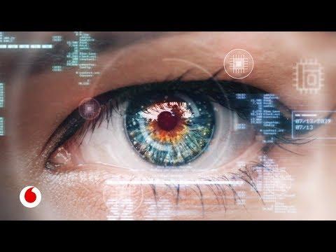 Una retina de grafeno para devolver la vista a 230 millones de personas