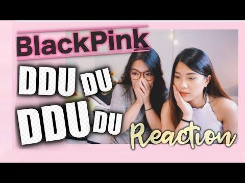 CẢM XÚC LẦN ĐẦU XEM MV MỚI CỦA BLACKPINK 😍😍😍 HAY BANH NÓCCCC MÁ ƠI 😭  Diane Le