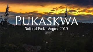 Pukaskwa