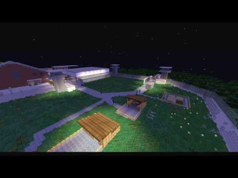The walking dead world minecraft project the walking dead world sciox Gallery