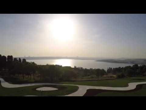 Cennet Koru'da Muhteşem Manzara