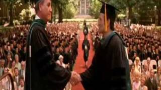 Patch Adams - graduacion (subtitulado español) | Kholo.pk