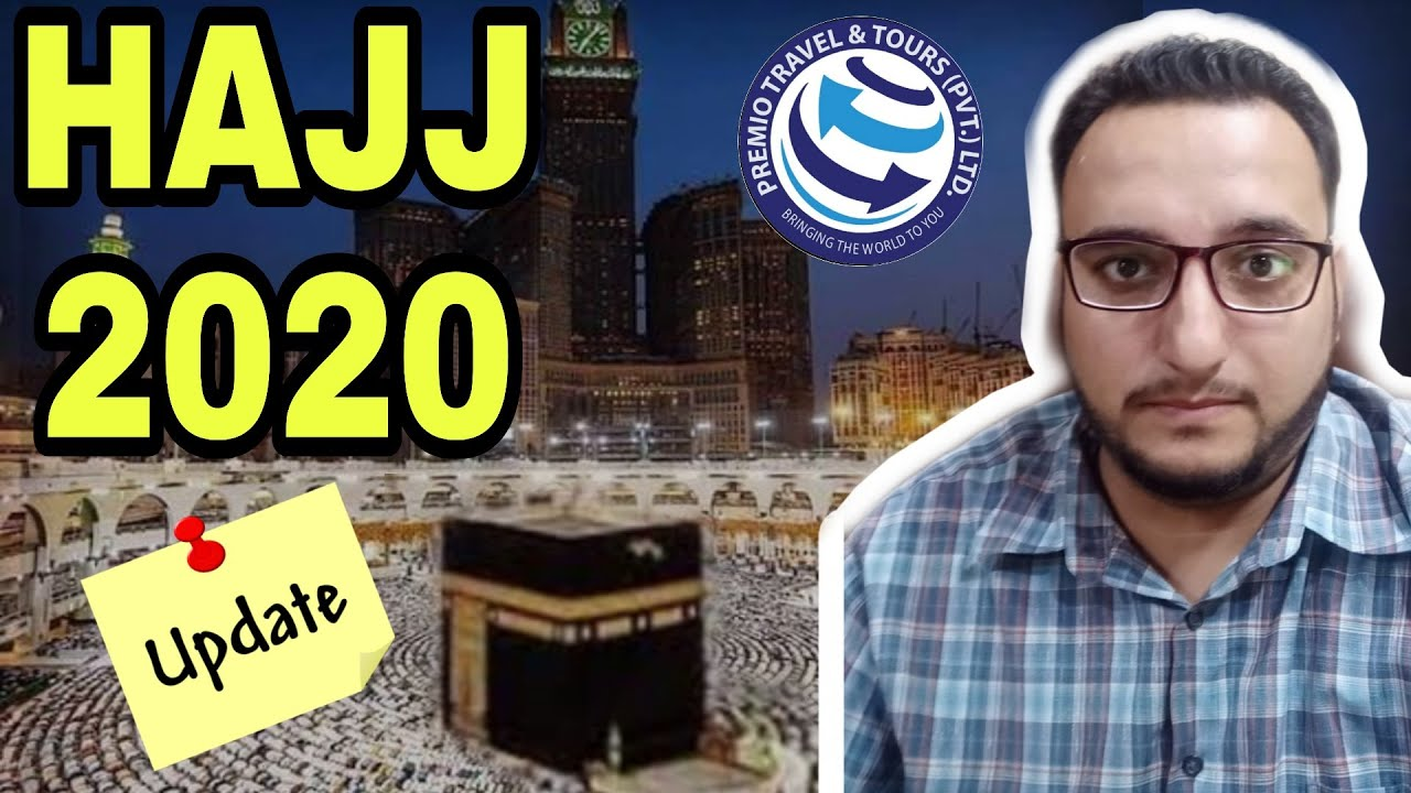 HAJJ 2020 UPDATE | HAJJ ANNOUNCEMENT | SAUDI ARABIA BARS INTERNATIONAL PILGRIMS | HAJJ FROM PAKISTAN