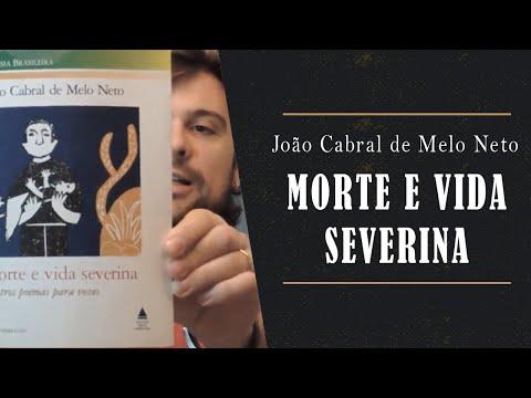 Morte e Vida Severina (Auto de Natal Pernambucano) - João Cabral de Melo Neto