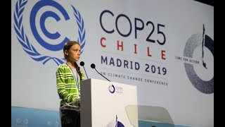 Live from #COP25: Special Event on #ClimateEmergency