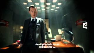 Promo VF Episode 3x03 (France 4)