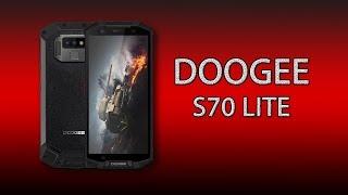 Смартфон DOOGEE S70 Lite 4/64GB Orange от компании Cthp - видео 1