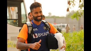 When You Play For India, You Don't Think About IPL: Suryakumar Yadav