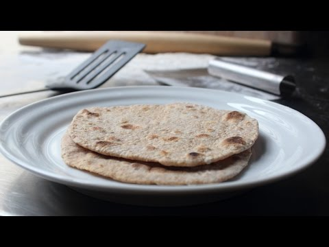 Homemade Flatbread in Minutes – How to Make the World's Oldest Bread