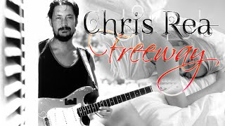 Chris Rea - Freeway  (Srpski prevod)