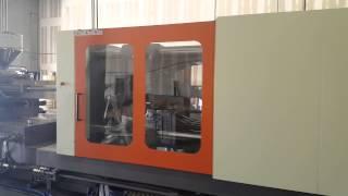 BL1000DK- BOLE injection molding machine( Auto spare parts) - Mexico