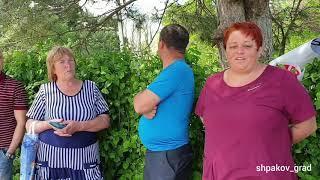 Рыбалка в шпаковском районе ставропольский край