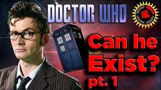 Download Youtube: Film Theory: Can a Doctor Who Doctor ACTUALLY EXIST? (pt. 1, Biology)