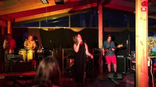 Gone Under (cover) - Shayna Steele ft. Snarky Puppy