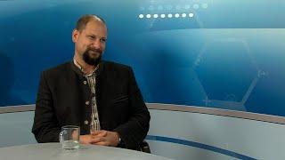 Fókuszban - Mészáros Péter / TV Szentendre / 2020.10.22.