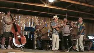 """Grand Ole Opry Legends play """"Faded Love"""" & """"Liberty"""""""