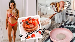 Summer Weekend Morning Routine5 Ways To Eat Healthy!