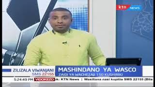 Uchanganuzi wa Dimba la AFCON | Zilizala Viwanjani