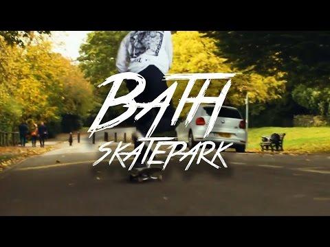 Bath Skatepark film