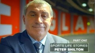 NOTTINGHAM FOREST FC   PETER SHILTON   SPORTS LIFE STORIES   PART ONE