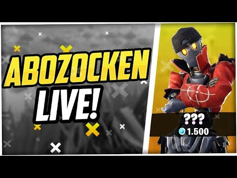 ❄️FORTNITE LIVESTREAM Mit ABOZOCKEN (HANDCAM)🔥🛒NEUES UPDATE | Fortnite Battle Royale Deutsch❄️