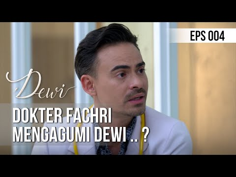 DEWI - Dokter Fachri Mengagumi Dewi .. ? [13 November 2019]