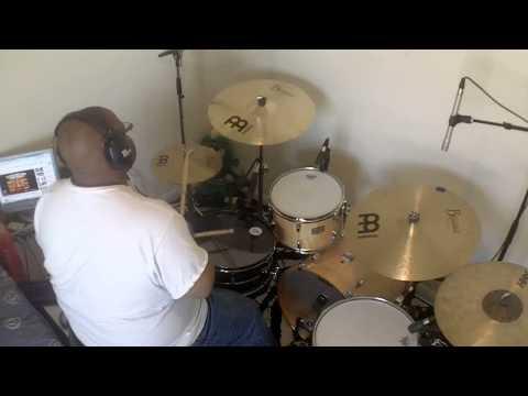 Full Gospel Baptist Church Fellowship International Ministry of Worship - Big (Drum Cover)