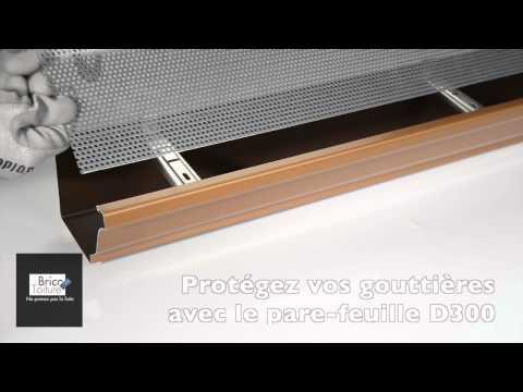 comment demonter une gouttiere en zinc la r ponse est sur. Black Bedroom Furniture Sets. Home Design Ideas