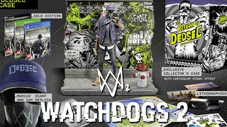 Watch Dogs 2 Gold Edition 5