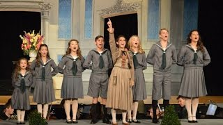 Sound of Music Live- Do-Re-Mi (Act I, Scene 4b)